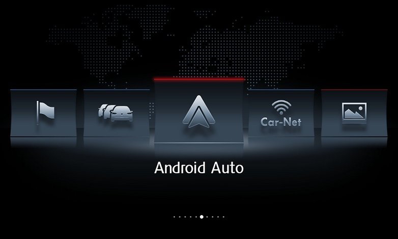 android auto volkswagen 2