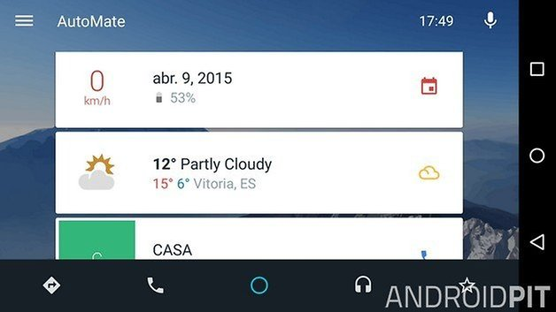 automate app android auto 1