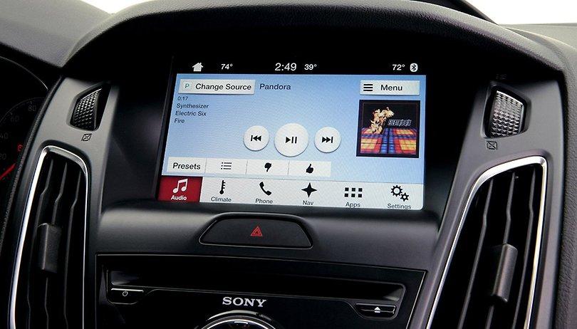 ¿Por qué Ford sigue desarrollando SYNC pese a incorporar Android Auto?