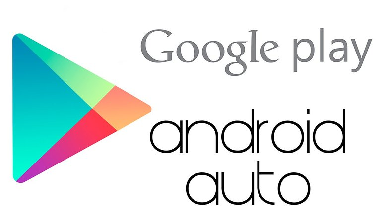 google play android auto