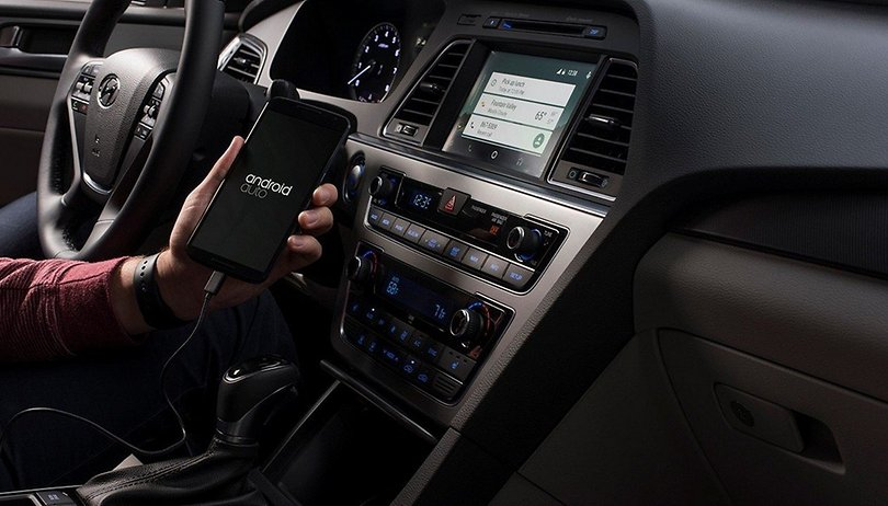 Fabricantes de coches, reacios a compartir datos con Android Auto por cuestiones de e-Commerce