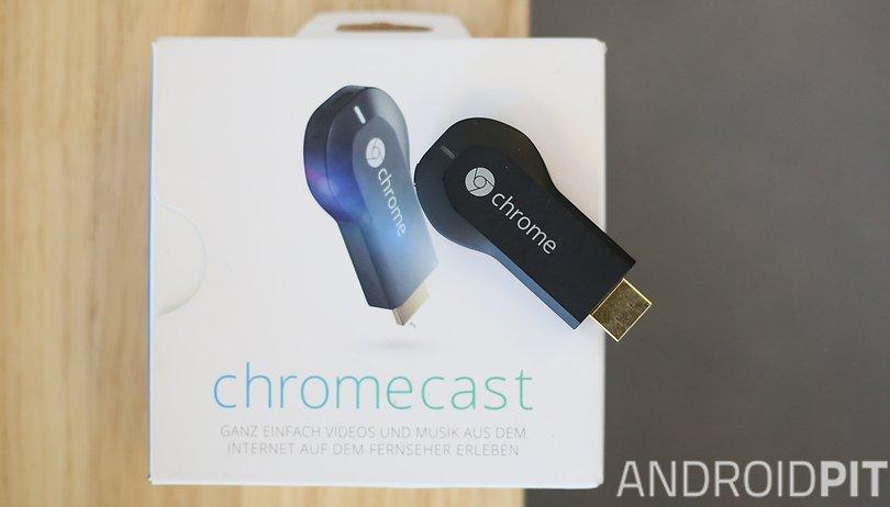 Análisis Google Chromecast: El stick para stream imprescindible