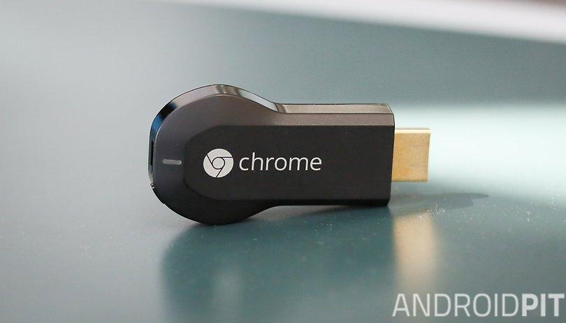 Google está oferecendo 3 meses gratuitos de Spotify Premium para donos do Chromecast