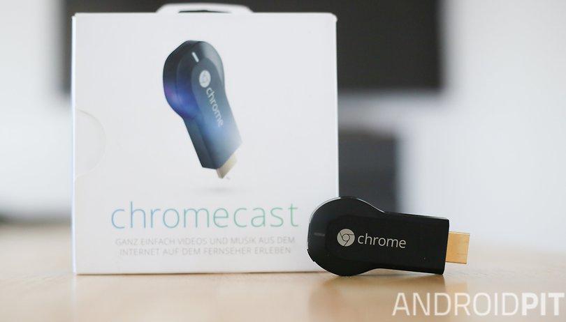 Chromecast kaufen: Schlagt zu und holt Euch 15 Euro Play-Guthaben