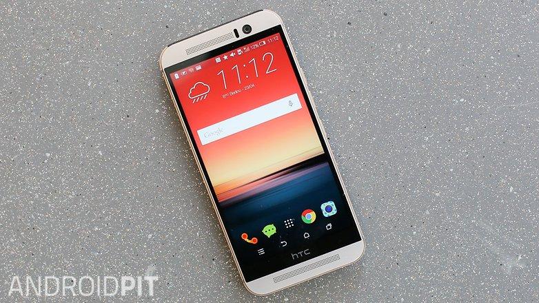 HTC M9 6605