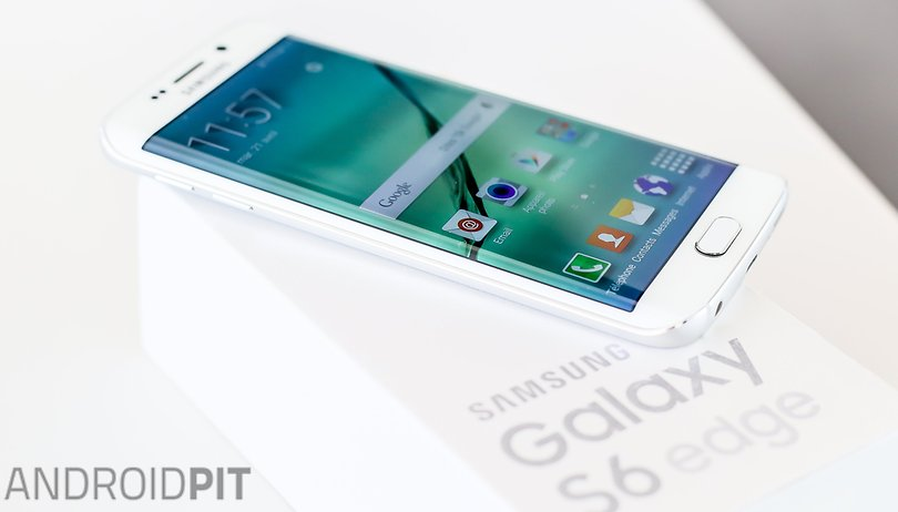 How to clear the cache on a Galaxy S6 Edge