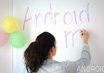 Sondage : Android M est-elle la meilleure version Android jamais développée ?