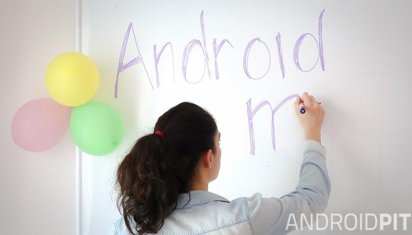 Android M: Wie heißt der Lollipop-Nachfolger?