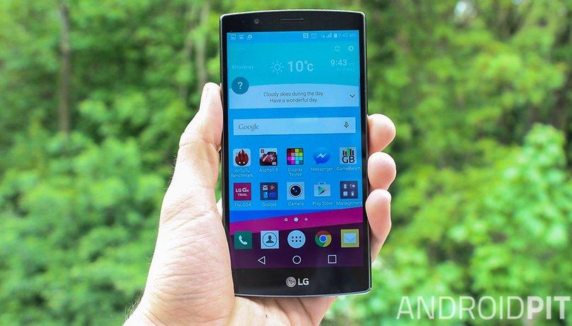 Exklusiv: LG bestätigt Akkuprobleme des Snapdragon 810