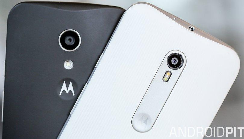 Tudo o que você precisa saber sobre o fim da marca Motorola na linha Moto
