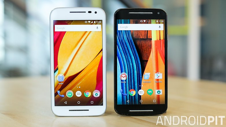 Moto g 2015 vs moto g 2014 comparison 1 13