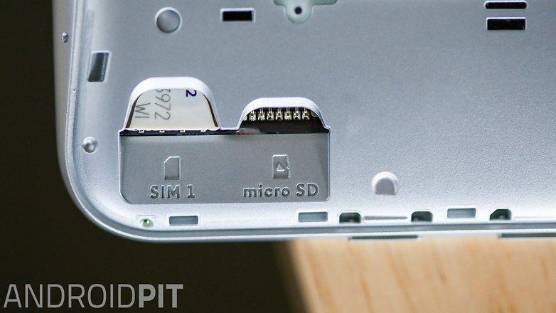 Moto G 2015 SIM MICRO SD 1 3