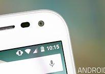 Comparación de Moto X Play vs Moto G 2015: Se reinventa la gama media
