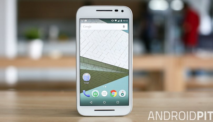 Motorola Moto G problems and solutions | AndroidPIT