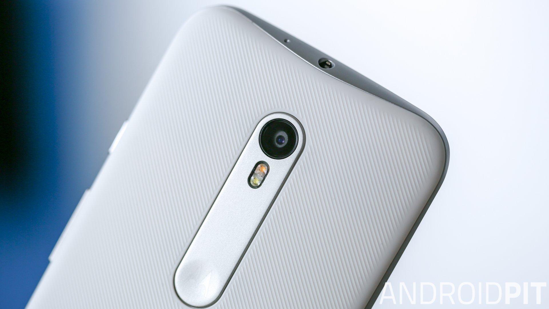 10 trucos para cada uno de los Moto G | AndroidPIT