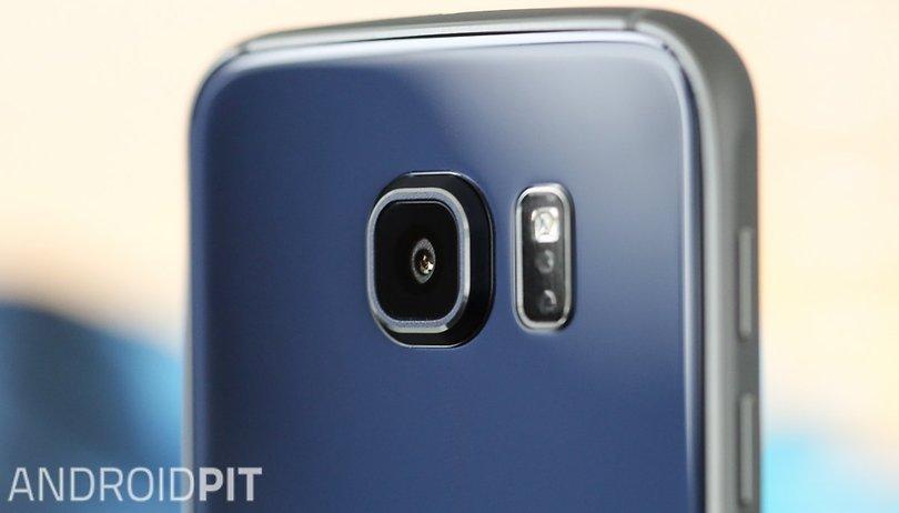Installer le raccourci photo du Galaxy S6 sur n'importe quel Android