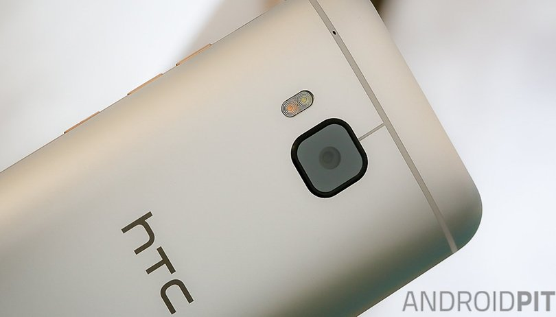 Two things HTC may have gotten completely right with the One M10