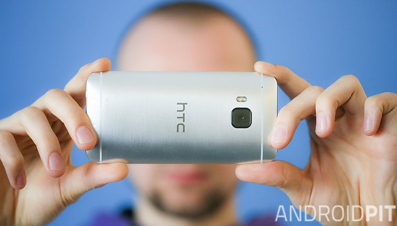 HTC One M10 vs HTC One M9 comparison: the chosen One