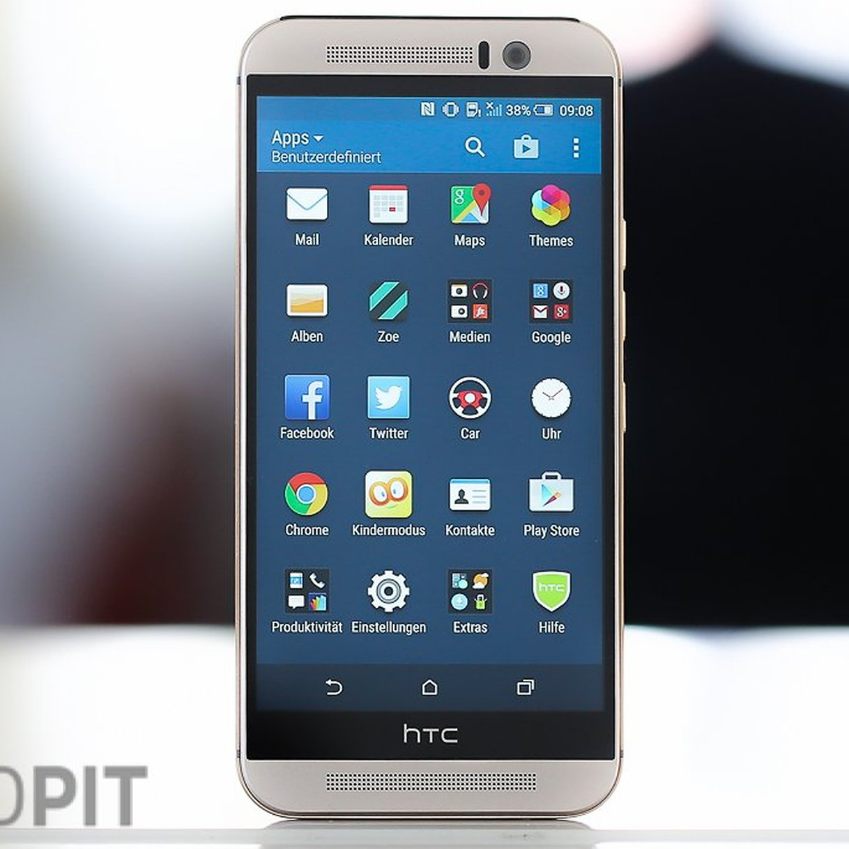 Htc One M9 Review Familiar On The Outside Fresh Inside Androidpit