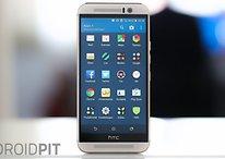 Test complet du HTC One M9 : bon et ennuyeux à la fois
