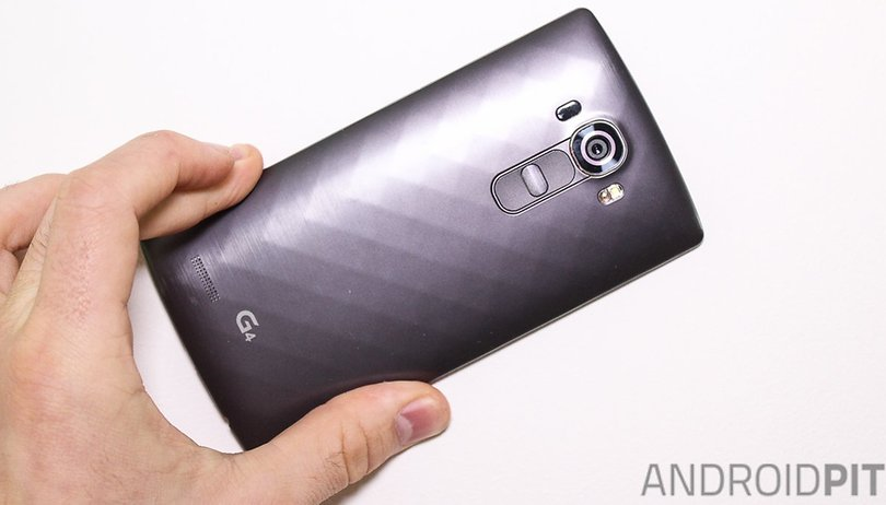 LG G4 tips and tricks: the ultimate guide