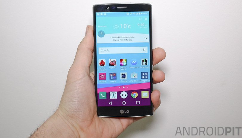 The LG G4 ships this week, but when is it coming to the US?