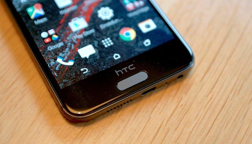 HTC plant ein 2016er Smartphone mit Android 6.1 und Sense 8.0