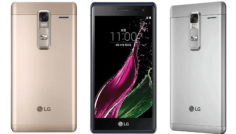 LG Class: Primeiro smartphone de metal da empresa