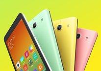 Xiaomi vende 34,7 milhões de smartphones em 2015 e não para de crescer