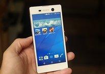 Sony Xperia M5 im Test: Mittelklasse-Smartphone mit viel High-End