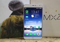 Review Meizu MX4, a estação de trabalho da VI que custa caro