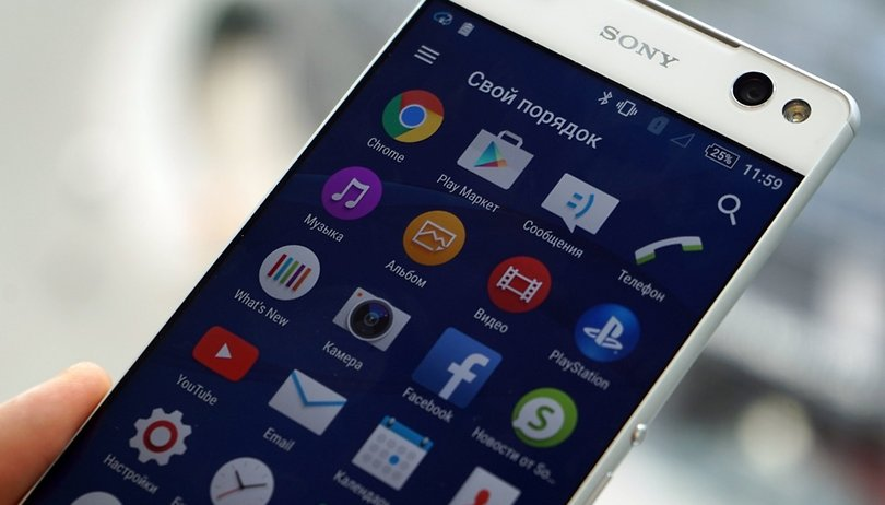 Sony Xperia C6: Preis, Release, technische Daten