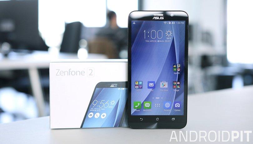 ASUS oferece desbloqueio oficial do bootloader do Zenfone 2