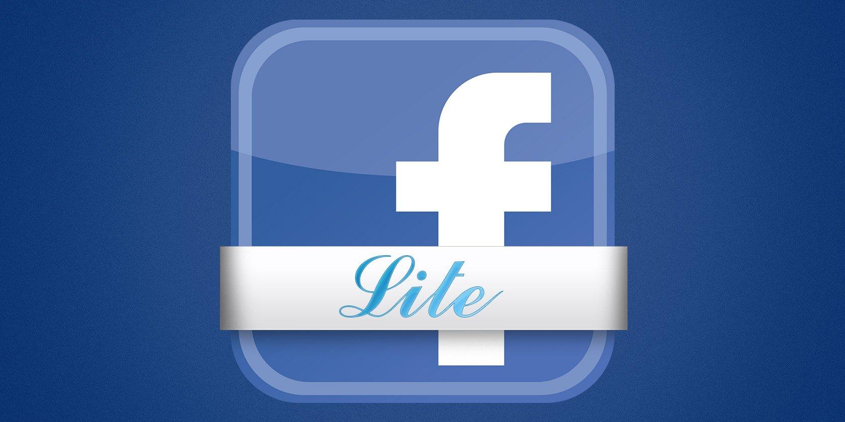 Aqui esto 4 motivos para voc passar a usar o facebook lite hoje aqui esto 4 motivos para voc passar a usar o facebook lite hoje mesmo androidpit stopboris Image collections