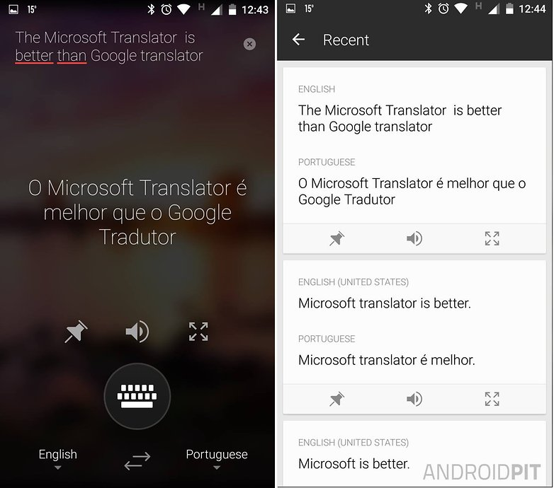 microsoft translator 2
