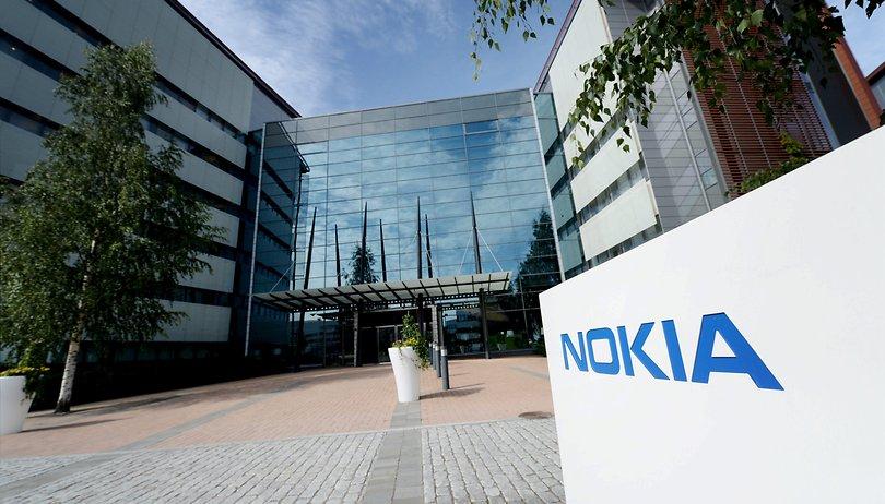 Novos Nokias virão. E chegarão rodando Android!