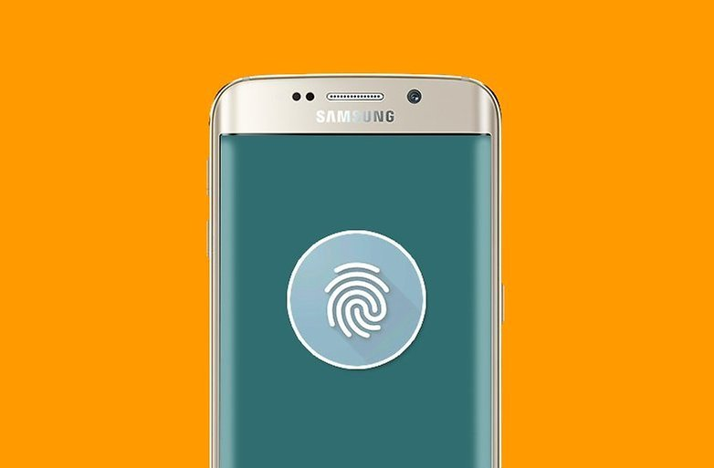 samsung fingerprint