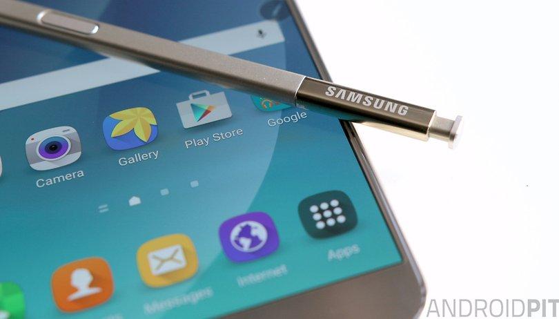 S-Pen pode ser item obrigatório nos próximos smartphones da Samsung