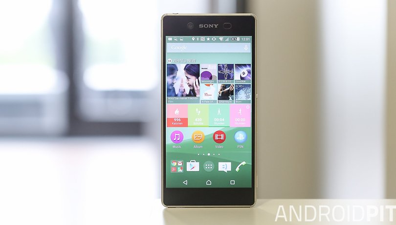 Sony Xperia Z3+ tips and tricks