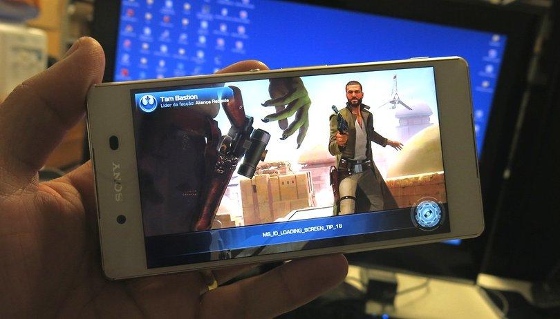 """RPG """"Star Wars: A Rebelião"""", é lançado para Android"""
