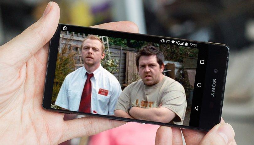 """""""The Walking Dead feelings"""": os melhores jogos de zumbis para Android"""