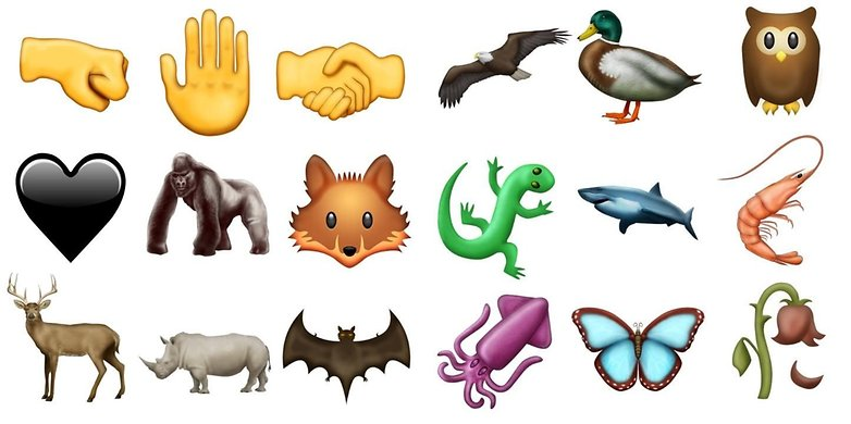 AndroidPIT emojis 2016 2
