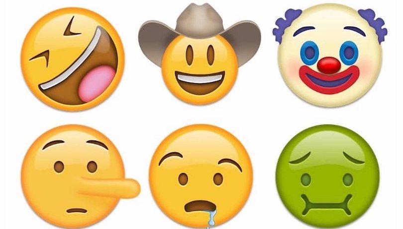 Así son los 72 nuevos emojis que se lanzan hoy, incluido el de la paella