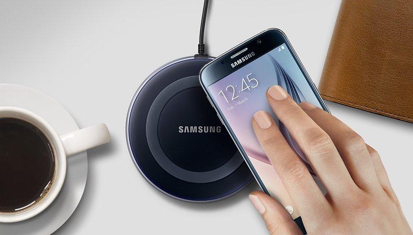 Los mejores cargadores inalámbricos para tu smartphone