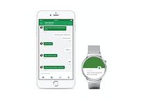 Google rilascia Android Wear per iPhone!