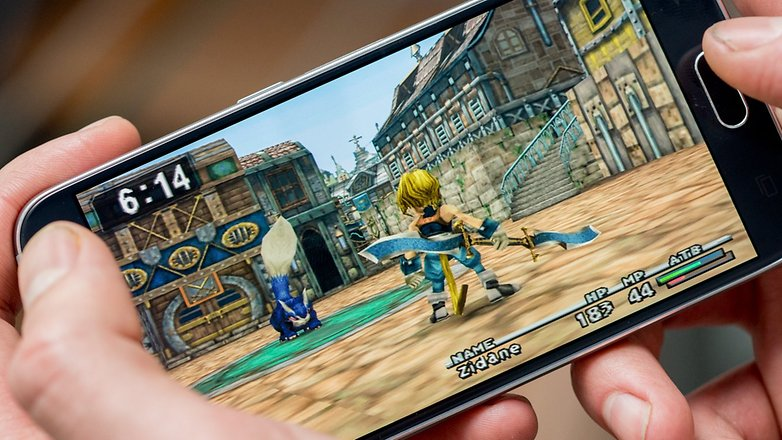 androidpit final fantasy ix