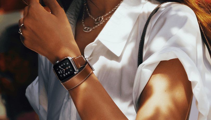L'Apple Watch en danger ? Samsung et Fitbit gagnent du terrain