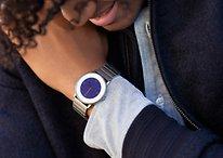Pebble Time Round: Un diseño más elegante pero una batería más pequeña