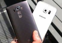 LG G4 vs. Galaxy S6 Edge: Der Kameravergleich liefert einen neuen Champion