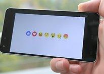 Ya puedes disfrutar de 6 nuevos botones en Facebook además de 'Me gusta'